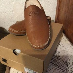 Ugg mule shoes